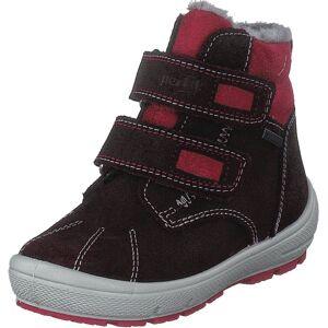 Superfit Groovy Pink, Kengät, Bootsit, Vaelluskengät, Musta, Lapset, 28