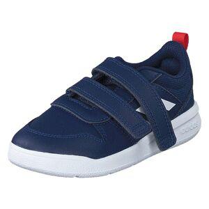 Adidas Sport Performance Tensaur I Dark Blue/ftwr White/active Re, Lapset, Kengät, Sininen, EU 22