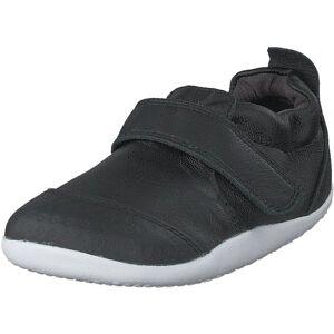 Bobux Go Black, Kengät, Sneakerit ja urheilukengät, Chukka Sneakerit, Musta, Lapset, 22