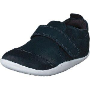 Bobux Go Navy, Kengät, Sneakerit ja urheilukengät, Sneakerit, Sininen, Lapset, 19