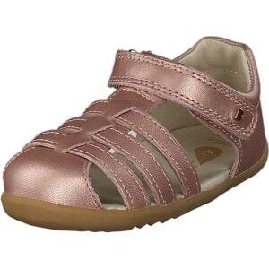 Bobux Jump Rose Gold, Kengät, Sandaalit ja tohvelit, Sporttisandaalit, Beige, Ruskea, Kulta, Lapset, 19