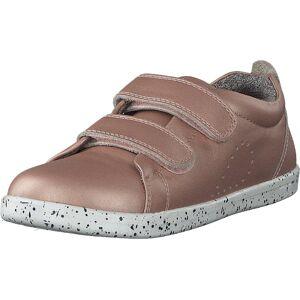 Bobux Grass Court Rose Gold, Kengät, Sneakerit ja urheilukengät, Varrettomat tennarit, Ruskea, Kulta, Lapset, 30