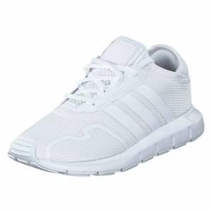 Adidas Originals Swift Run X C Ftwr White/ftwr White/ftwr Whi, Lapset, Kengät, Valkoinen, EU 28