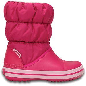Crocs Winter Puff Boot lasten talvisaapas