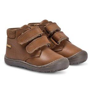 Primigi Balloon First Walker Shoes Brown Lasten kengt 25 (UK 7.5)