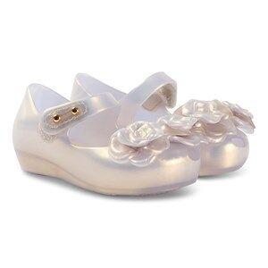 Mini Melissa Mini Flower Shoes Iridescent Lasten kengt 22-23 (UK 6)