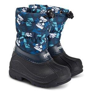 Reima Nefar Boots Navy Snow boots