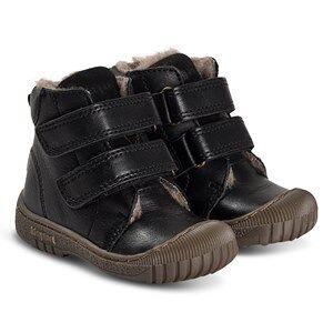 Bisgaard Evon Boots Black Lasten kengt 23 EU