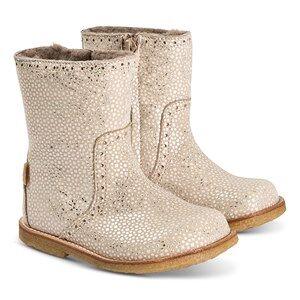 Bisgaard Emeli Boots Creme Lasten kengt 31 EU