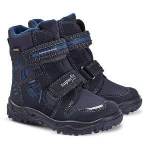 Superfit Husky Boots Blue Snow boots
