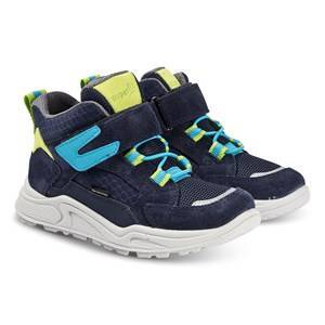 Superfit Blizzard Shoes Blue Lasten kengt 36 EU