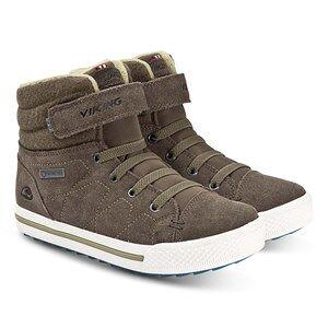 Viking Eagle IV Shoes Olive Lasten kengt 36 EU