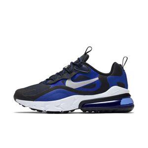 Nike Air Max 270 React sko til store barn - Blue