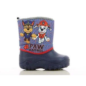 Paw Patrol Vintersko - Blue