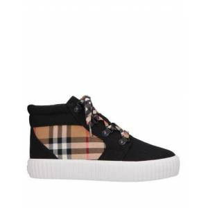 BURBERRY High-tops & sneakers Girl 9-16 years