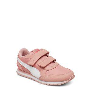 PUMA St Runner V2 Nl V Ps Sneakers Sko Rosa PUMA