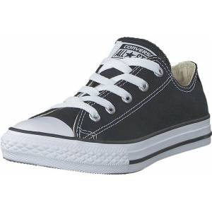 Converse Chuck Taylor All Star Low Kids Black, Sko, Sneakers og Treningssko, Lave Sneakers, Blå, Barn, 30