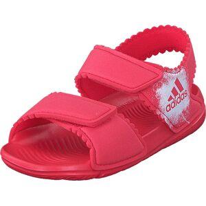 adidas Sport Performance Altaswim G I Core Pink S17/Ftwr White/Ftwr, Sko, Sandaler og Tøfler, Sportsandaler, Rosa, Rød, Barn, 27