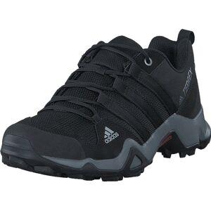 adidas Sport Performance Terrex Ax2R K Core Black/Core Black/Vista Gr, Sko, Sneakers og Treningssko, Vandresko, Svart, Barn, 33
