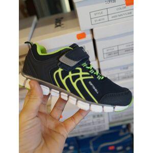 Dock - Sneakers Softshell Trekker Blå / Grønn 25