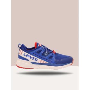 LEVI'S Levis Kids – Brooklyn blå/hvit 35
