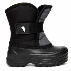 STONZ winterbootz, grey/black
