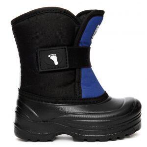 STONZ winterbootz, slate blue/black