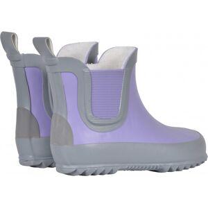 Mikk-Line, lave støvler, lilla