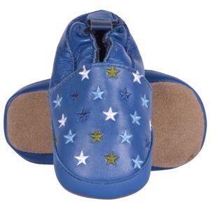 Melton, skinnsko stars, Dark blue