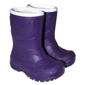 Mikk-Line, Thermo boots, Aubergine