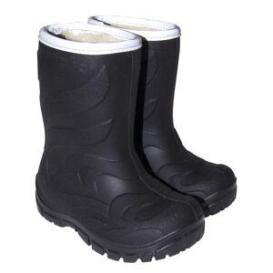 Mikk-Line, Thermo boots, Black