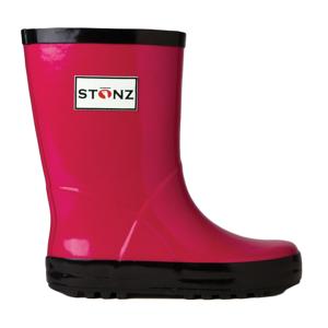 STONZ Rain Bootz, pink