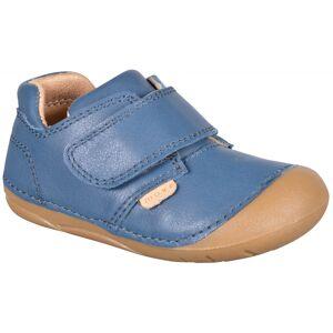 Move by Melton, Flex walker Velcro shoe, Navy