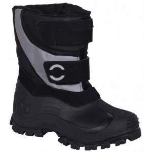 Mikk-Line, Winter boots, Black