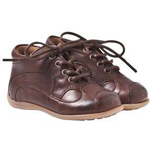 Bisgaard Beginner Shoe Brown 19 EU