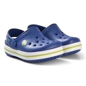Crocs Crocband Clog Cerulean Blue/Volt 21 EU