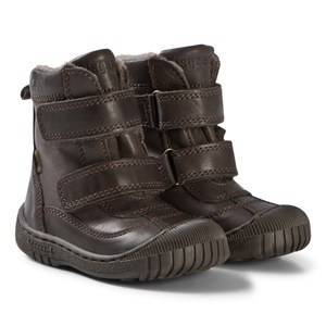 Bisgaard TEX Boots Brown 28 EU