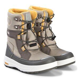 Reima Reimatec Laplander Boots Stone 35 EU