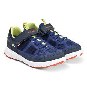 Viking Vinderen Gore Tex Navy Lime 27 EU