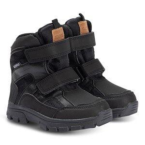 Kuling Ocra Softshell Boots Black 32 EU