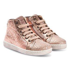 Bisgaard Hollie Sneakers Nude 35 EU
