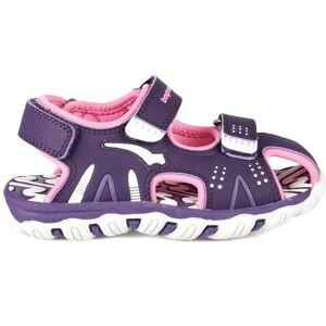 Bagheera Crux II Sandal, Plum/Pink 23