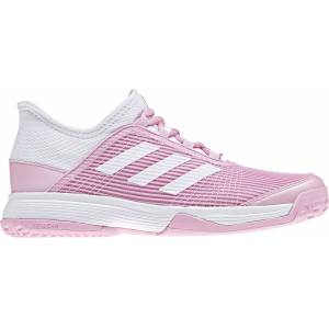Adidas Adizero Club JR Treningssko, Pink 36
