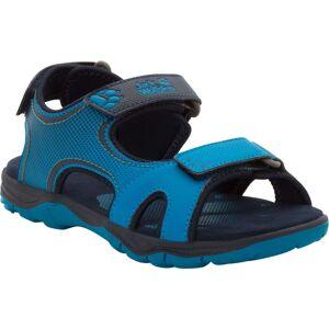 Jack Wolfskin Puno Bay Sandal, Night Blue 29