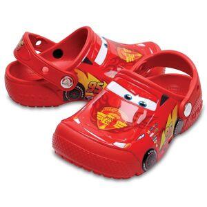 Disney Toffel Disney Cars 3, Röd, Crocs (Z000095397)