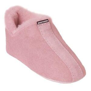 Shepherd Viared tofflor - Barn, pink, storlek 26