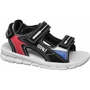 Bobbi-Shoes Sandal 25M,26M,28M,29M,30M,27M Svart child