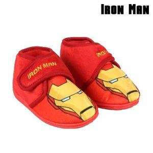 Ironman Tofflorna Ironman 73323 Röd - 25