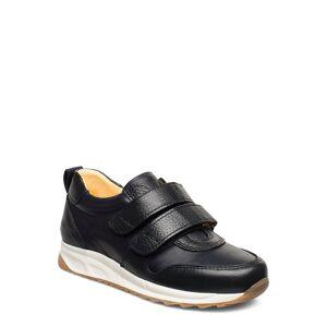 ANGULUS Shoes - Flat - With Velcro Blue ANGULUS