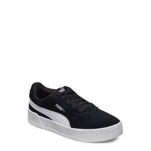 PUMA Carina Ps Sneakers Skor Svart PUMA